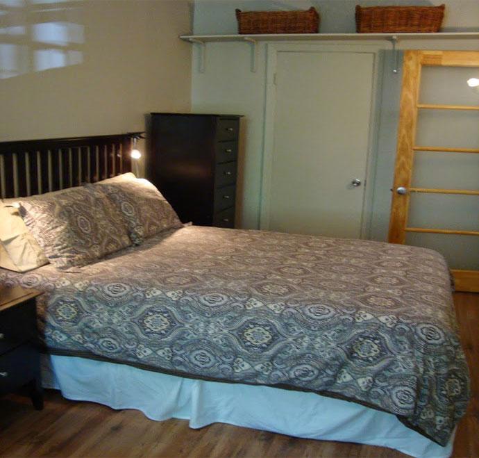 Hotel apartment F – 5846