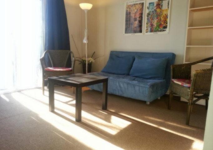 appartement meubl temporaire montr al m tro rosemont mont rose. Black Bedroom Furniture Sets. Home Design Ideas