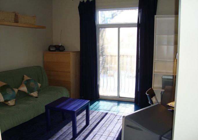 Appartement meubl temporaire montr al m tro rosemont for Appartement meuble a montreal