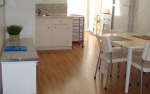 Appartement meublé Montréal