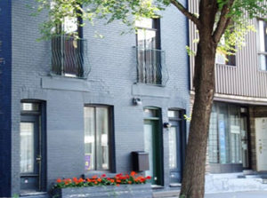 temporary accommodation montreal