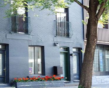 appartement meublé avec service compris